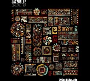 Jazzuelle - Above Smoke (Original Mix)